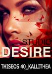 Studio Desire, Θησέως 40, Καλλιθέα